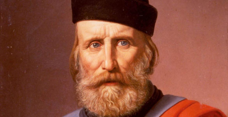 Il primo proclama di Vittoria di Giuseppe Garibaldi.