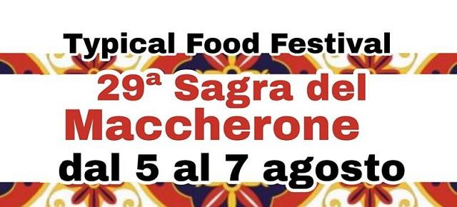 typical food festival
