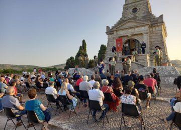 centenario milite ignoto pianto romano